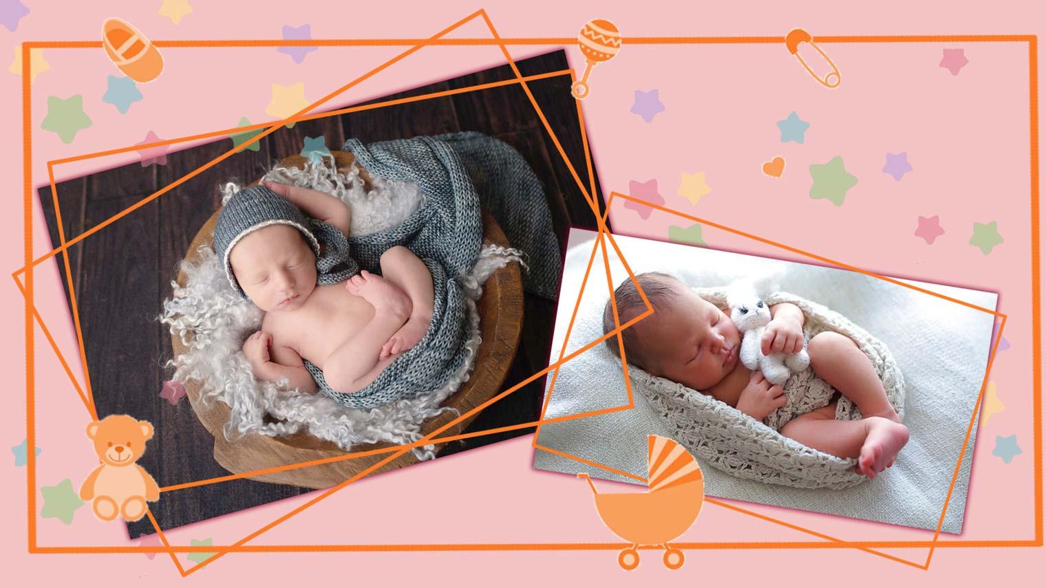 baby photography 4 - نکات عکاسی از کودک و نوزاد