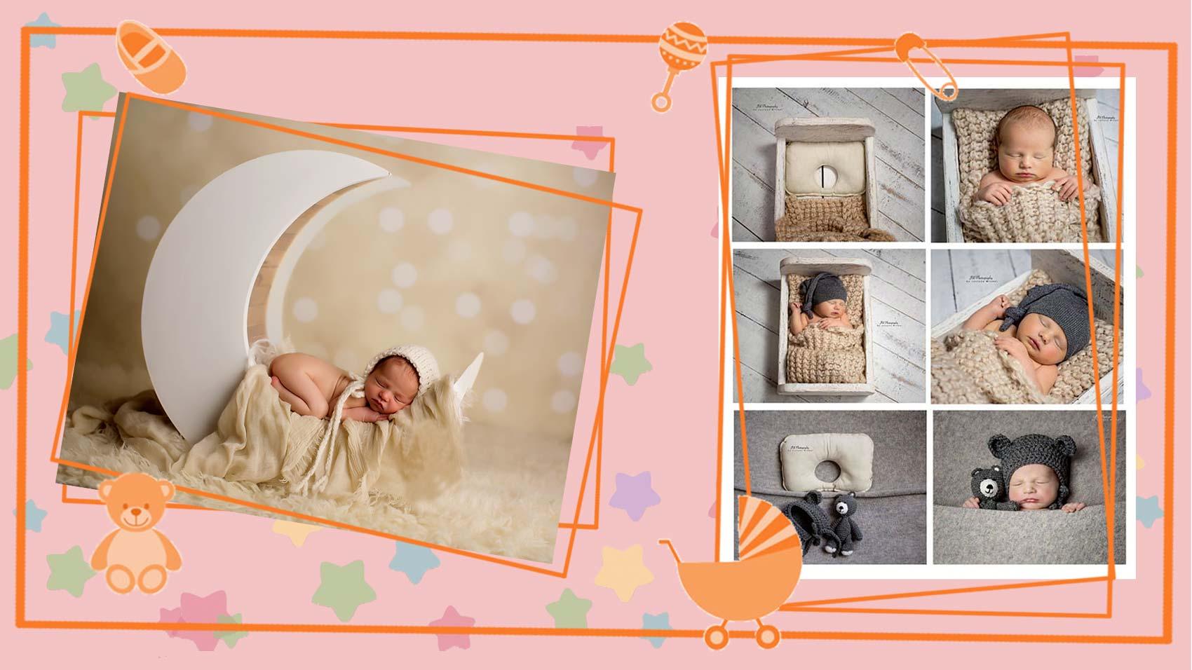 baby photography h - نکات عکاسی از کودک و نوزاد