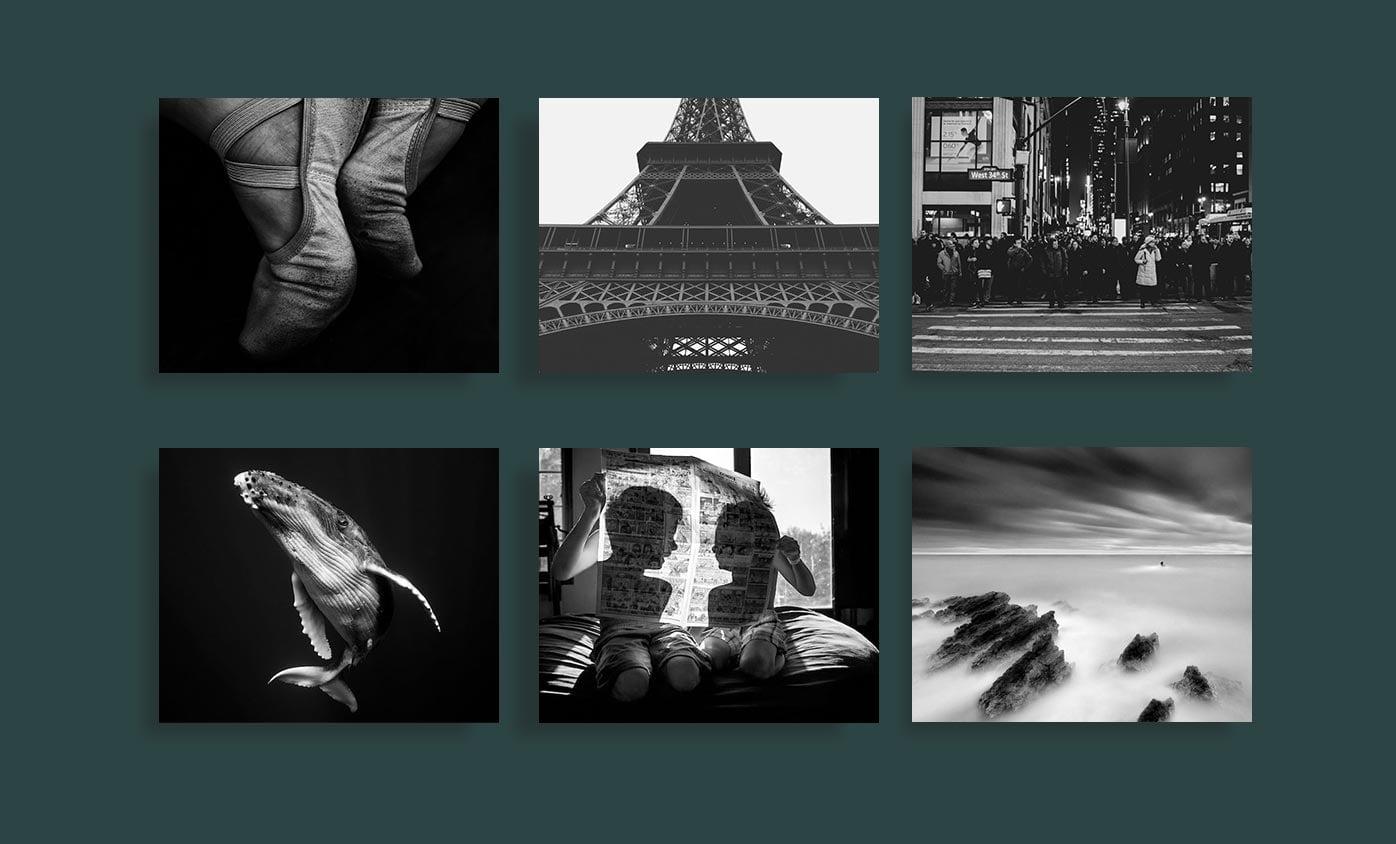 black and white photography - 24 مورد از انواع عکاسی که هرکدام از آنها جهان را زیباتر کرده است