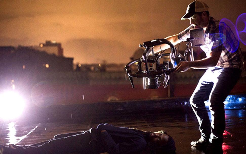 cinematographer 3a 1 - معرفی شغل فیلمبرداری و تصویربرداری