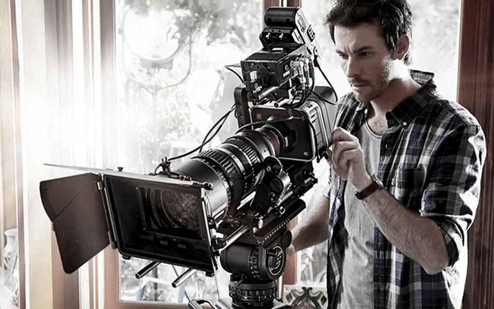 cinematographer 6a - معرفی شغل فیلمبرداری و تصویربرداری