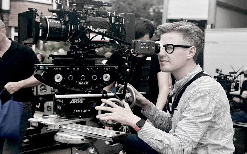 cinematographer 8a - معرفی شغل فیلمبرداری و تصویربرداری