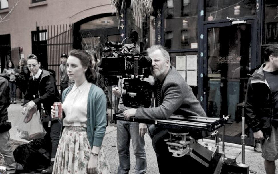 cinematographer 9a - معرفی شغل فیلمبرداری و تصویربرداری