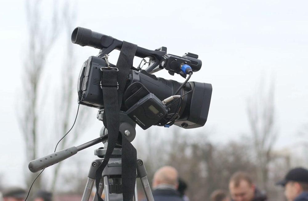 cinematography videography 4 - آموزش فیلمبرداری ، آموزش تصویر برداری
