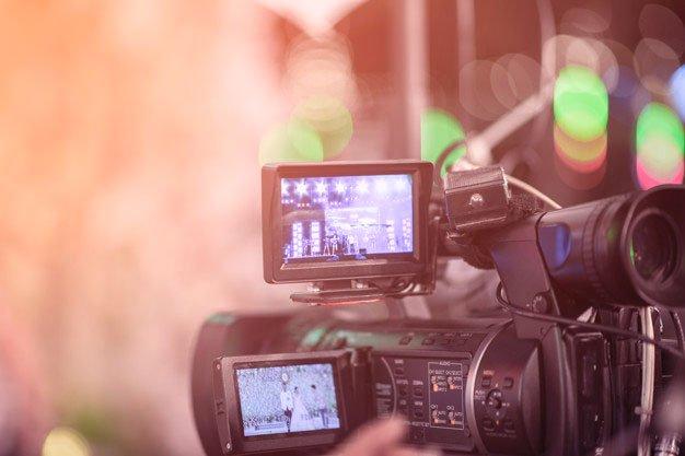cinematography videography 5 - آموزش فیلمبرداری ، آموزش تصویر برداری