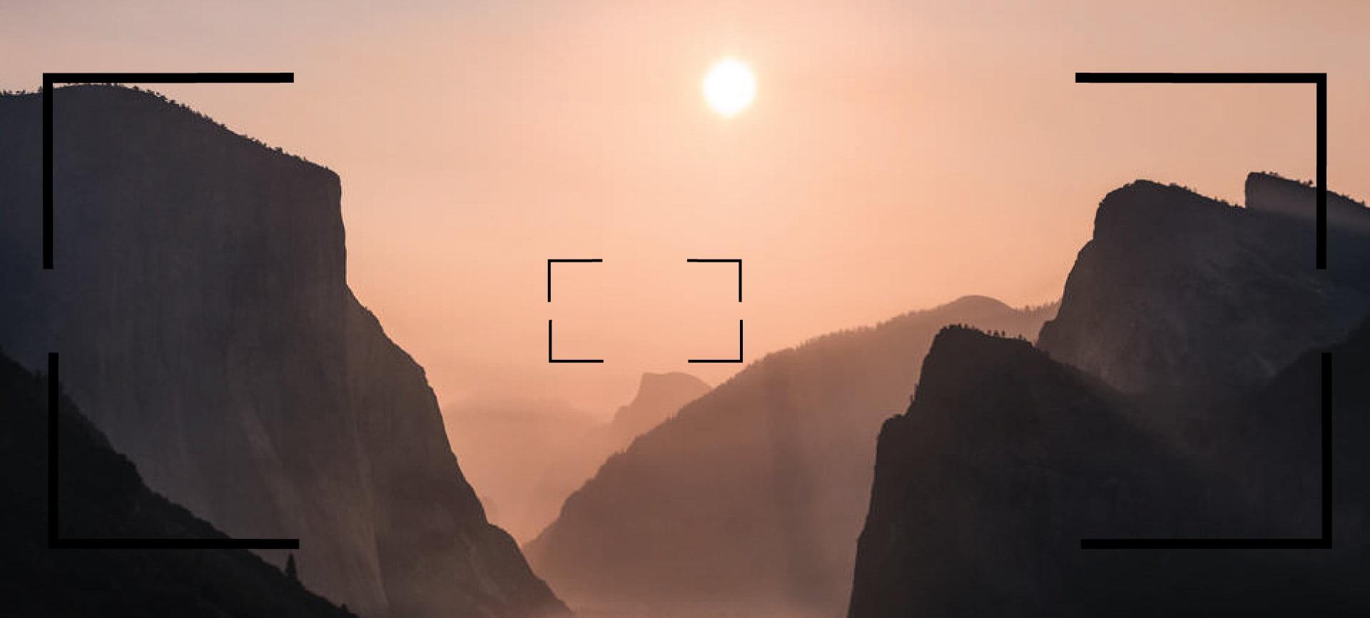 distance in photography compostion 2 - عناصر ترکیب بندی در عکاسی