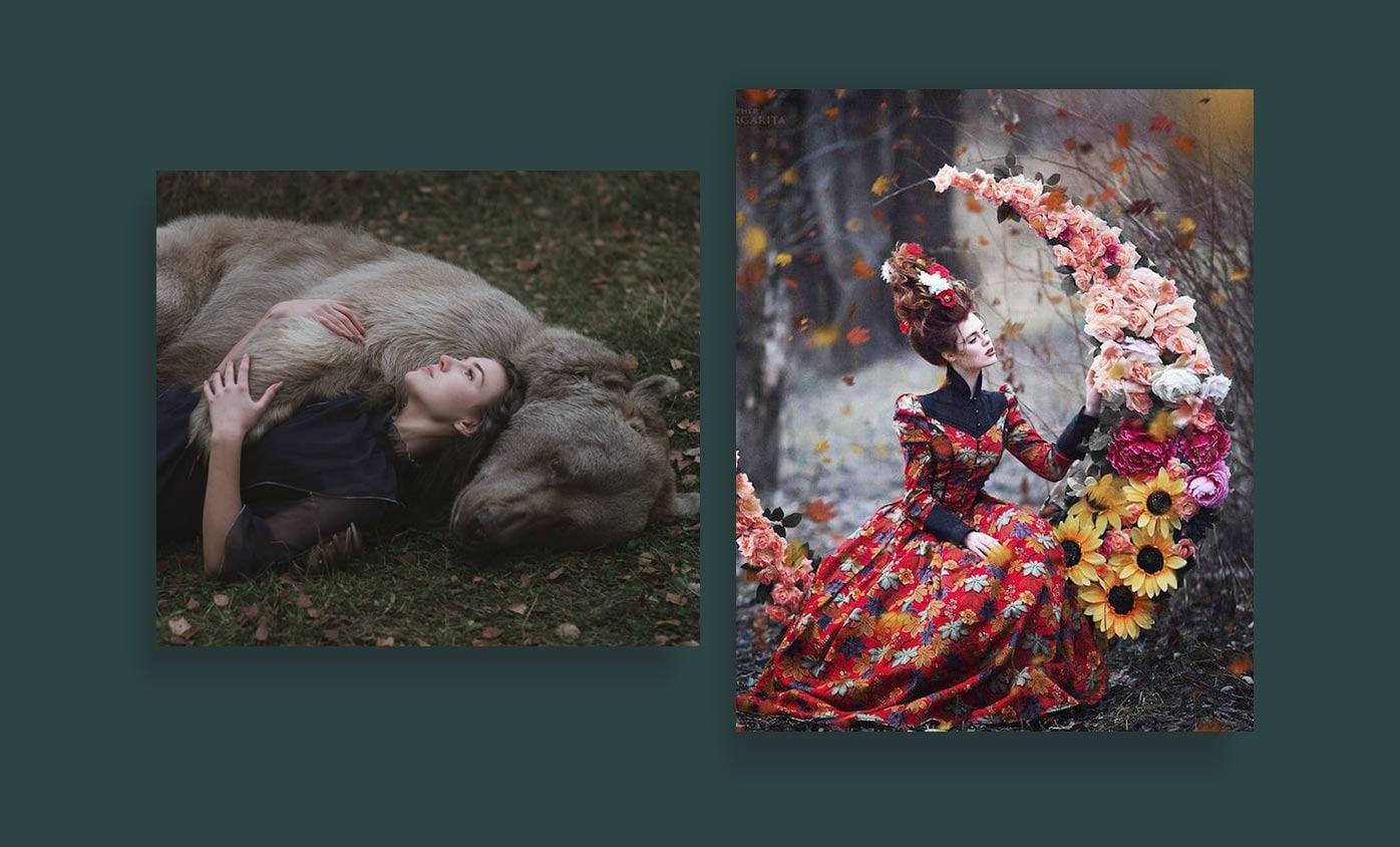 fairy tale - 24 مورد از انواع عکاسی که هرکدام از آنها جهان را زیباتر کرده است
