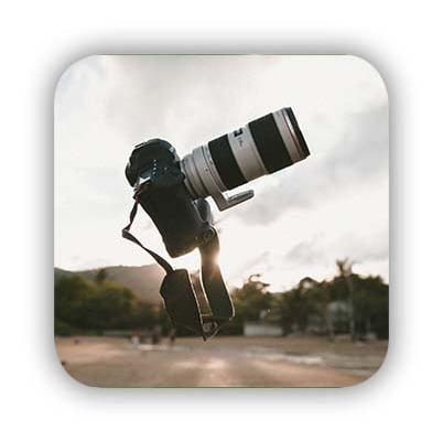 24 مورد از انواع عکاسی