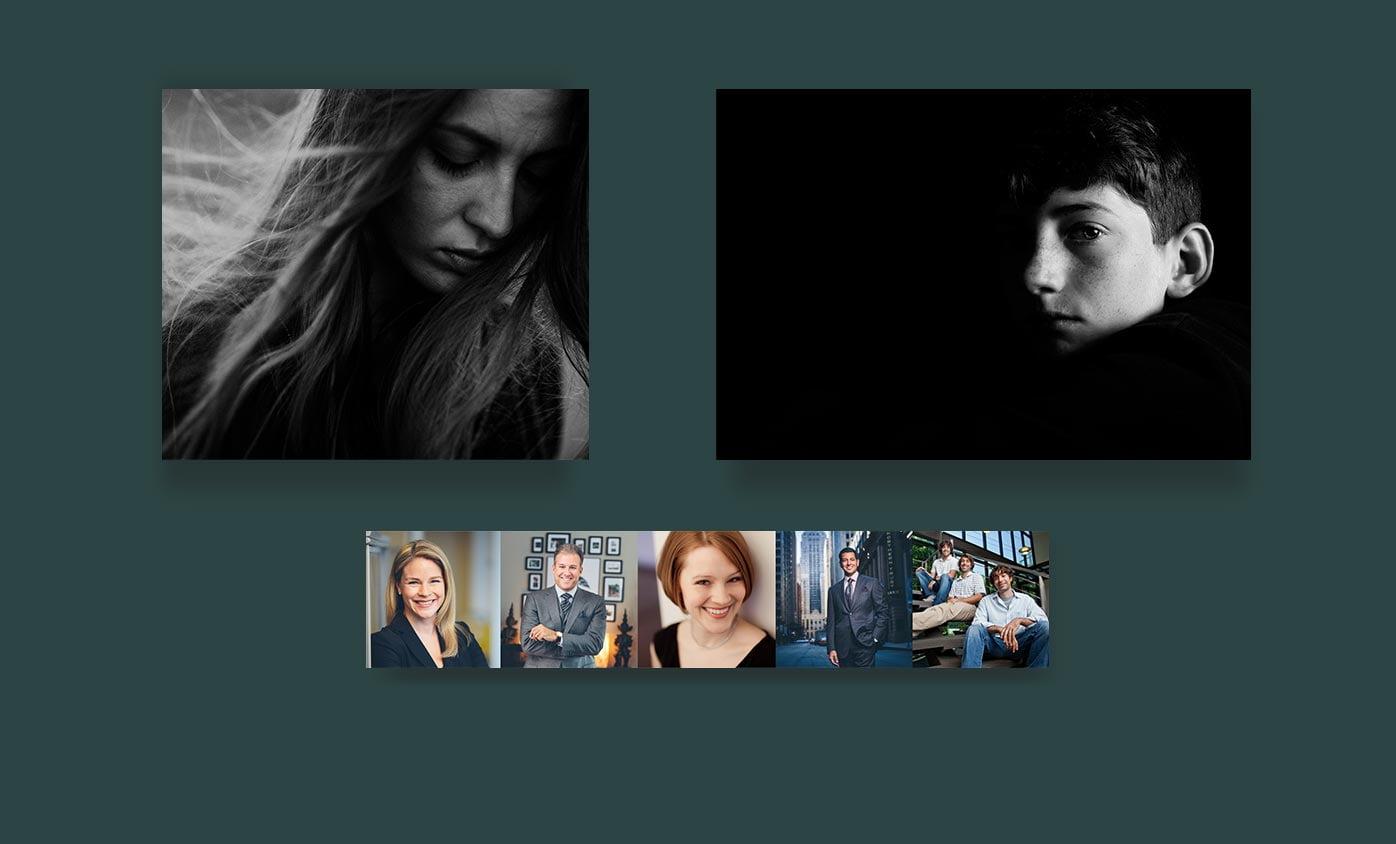 portrait photography - 24 مورد از انواع عکاسی که هرکدام از آنها جهان را زیباتر کرده است
