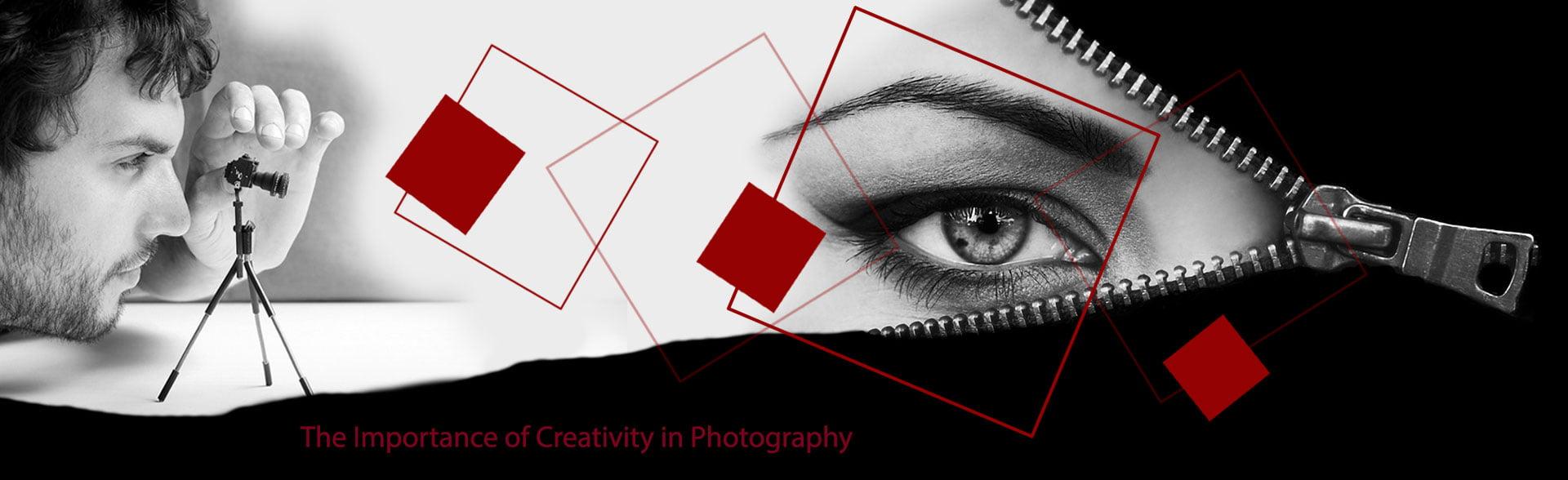Creative photography 2 - اهمیت خلاقیت در عکاسی
