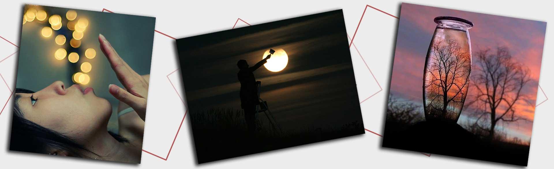 Creative photography 9 - اهمیت خلاقیت در عکاسی