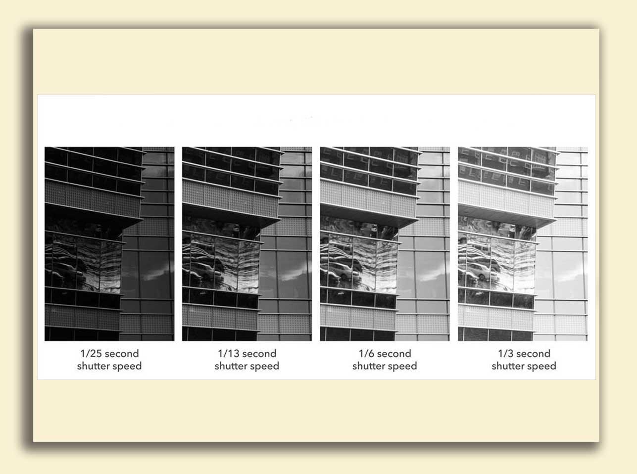 Exposure 8 - نوردهی در عکاسی چیست؟ (راهنمای مبتدیان)