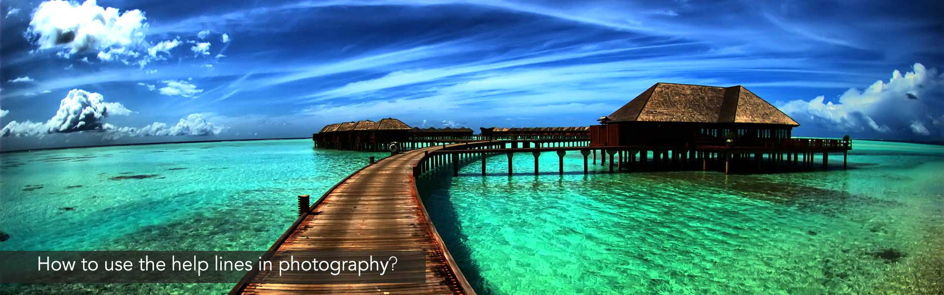 Leading Lines  Photography 4 2 - خطوط راهنما در عکاسی