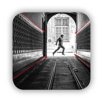 Leading Lines  Photography S 402x400 - 5 تمرین ساده برای تقویت مهارت عکاسی