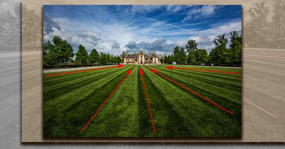 Leading Lines  Photography9 - خطوط راهنما در عکاسی
