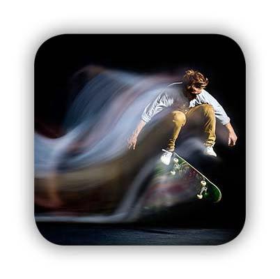 Motion Blur and Panning in Photography shakhes 402x400 - 5 تمرین ساده برای تقویت مهارت عکاسی