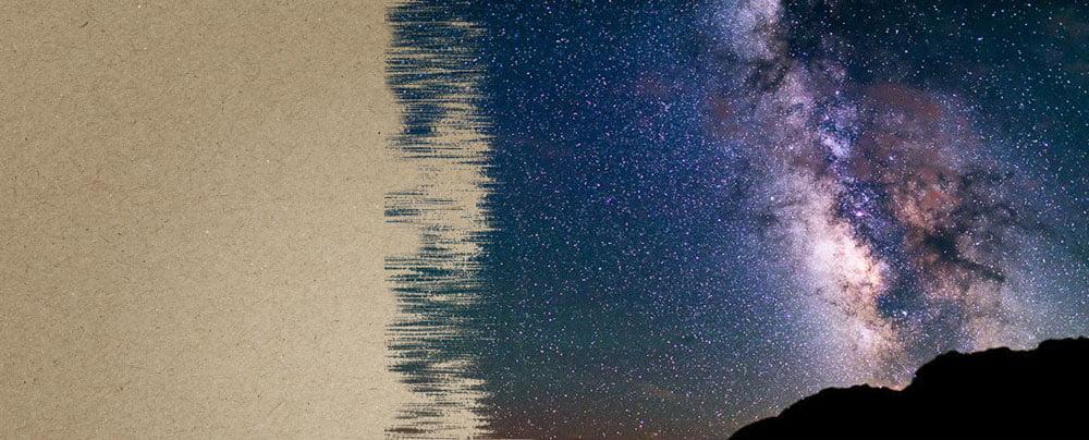 The Milky Way Galaxy Photography 8 - روش عکاسی از کهکشان راه شیری