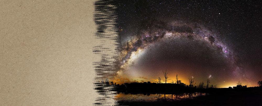 The Milky Way Galaxy Photography 9 - روش عکاسی از کهکشان راه شیری