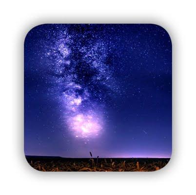 The Milky Way Galaxy Photography sh 402x400 - 5 تمرین ساده برای تقویت مهارت عکاسی