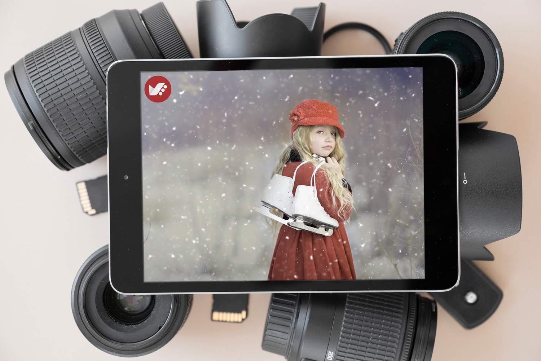 Tips for Shooting Outdoor Portraits - تنظیمات دوربین برای عکاسی پرتره
