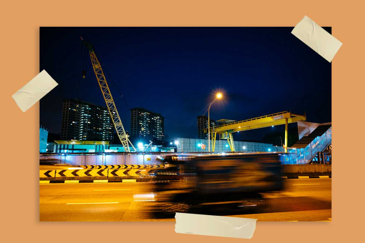 Use of wide angle lenses photography8jpg - انواع لنز برای عکاسی خیابانی : لنز واید