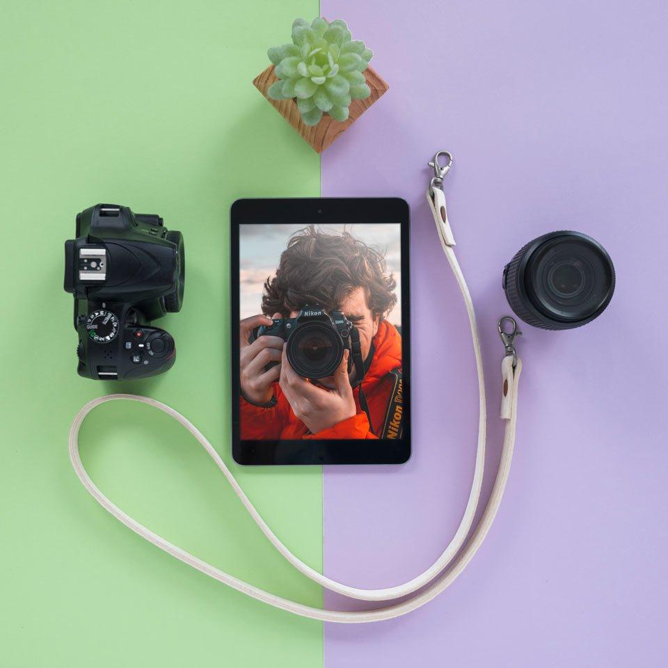 become a photographer 2 - 6 فایده عکاسی و 6 دلیل رفتن به کلاس عکاسی
