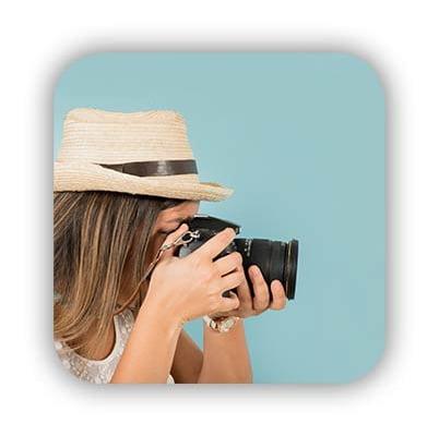 فایده عکاسی