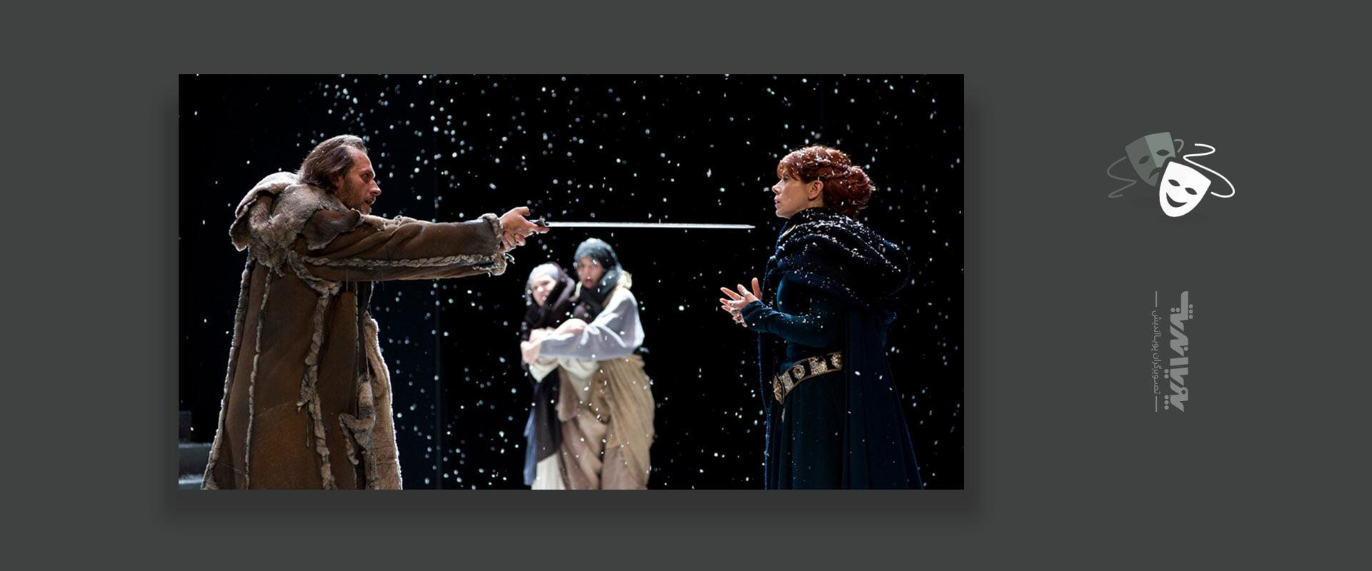theatre photography 1 - نکات مهم برای عکاسی از تئاتر