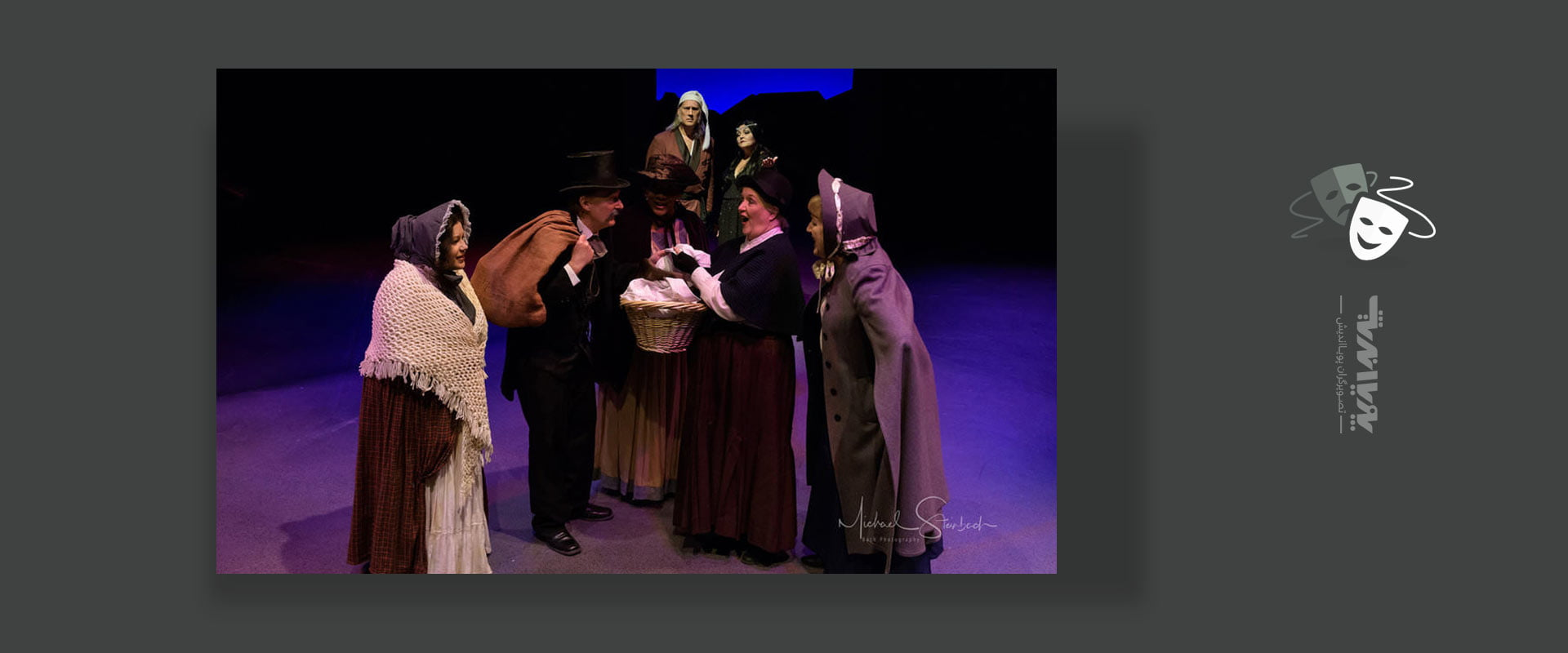 theatre photography 3 - نکات مهم برای عکاسی از تئاتر