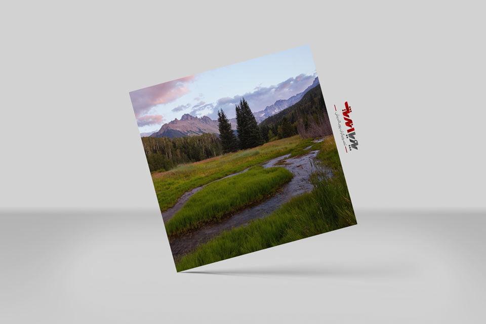 Positive and Negative Space in Photography - فضای مثبت و منفی در عکاسی