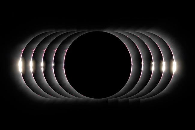 Solar Eclipse Espenak 3 - چگونگی عکاسی از خورشید گرفتگی
