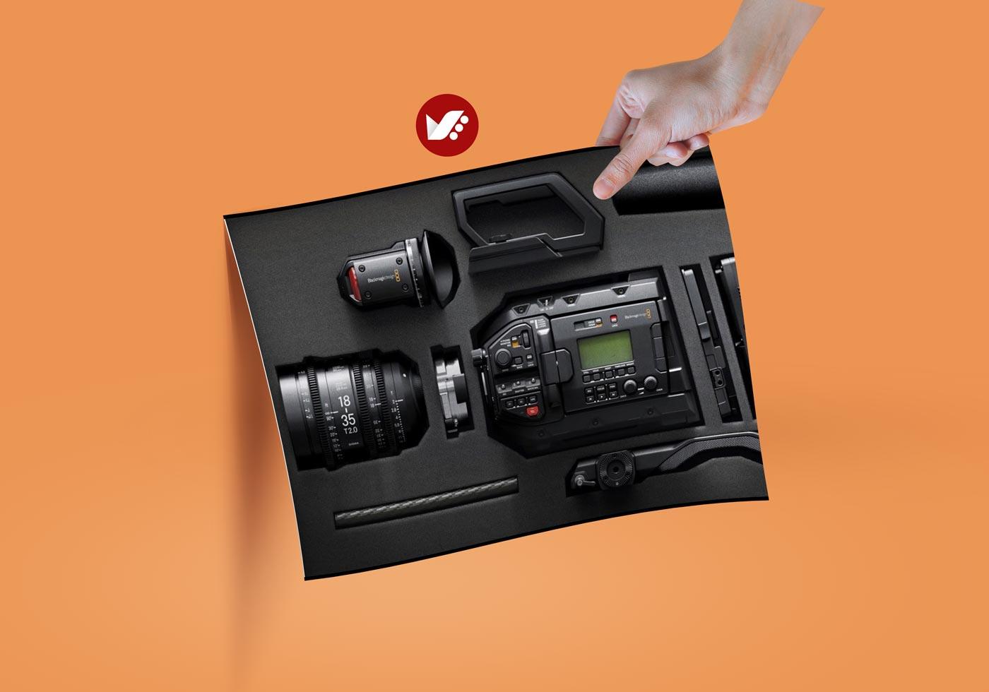 cameras - شاتر پرده جلو الکترونیکی