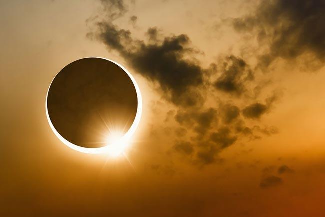 eclipse - چگونگی عکاسی از خورشید گرفتگی