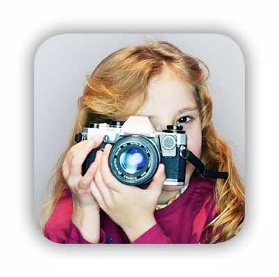 kids photographer shakhes 402x400 - 5 تمرین ساده برای تقویت مهارت عکاسی