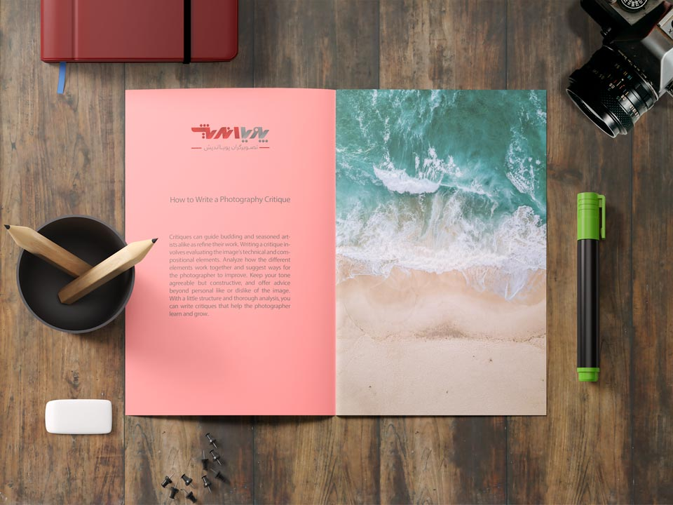 How to Write Photography Critique - چگونه نقد عکس بنویسیم؟