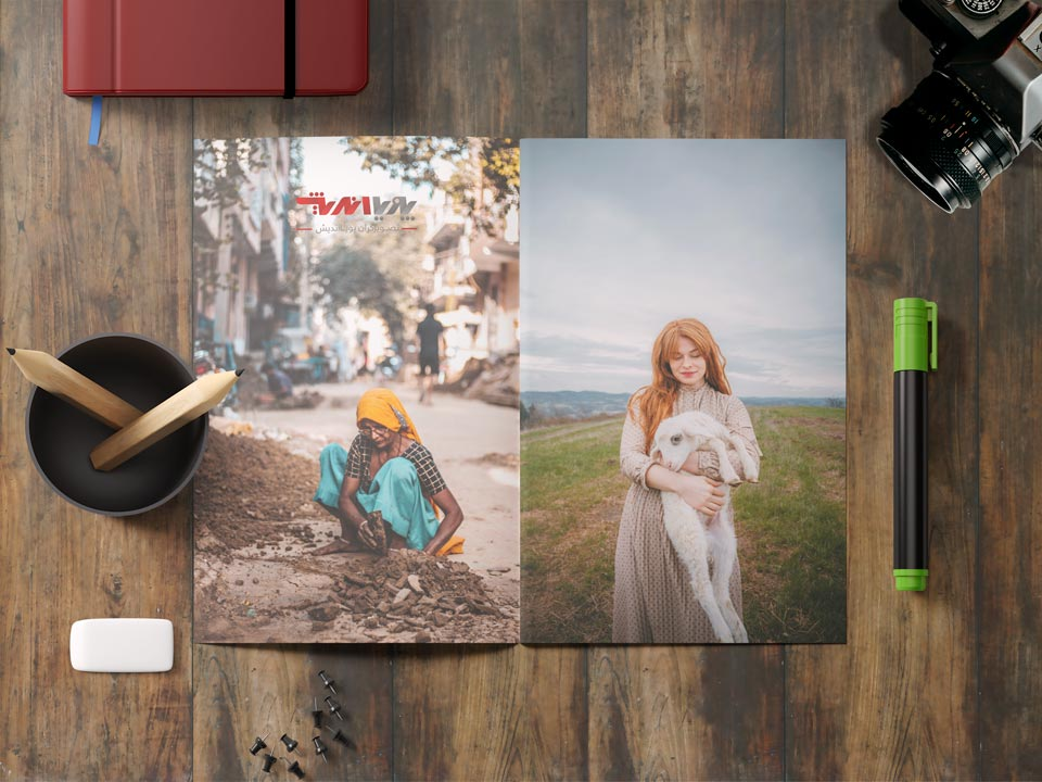 How to Write Photography Critique 4 - چگونه نقد عکس بنویسیم؟