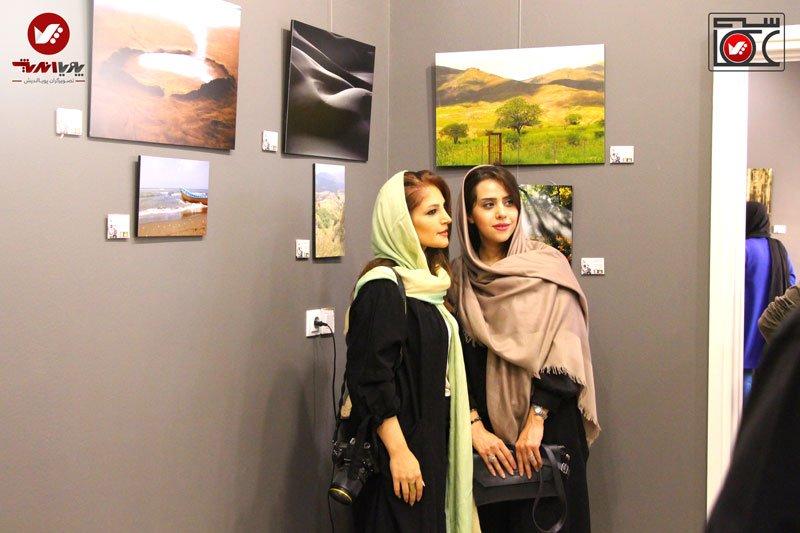 namayeshgah axasi honarjouyan pouyaandish zamin dar yek ghab 1 earth frame photography akkasi.art62 - نمایشگاه عکاسی زمین در یک قاب