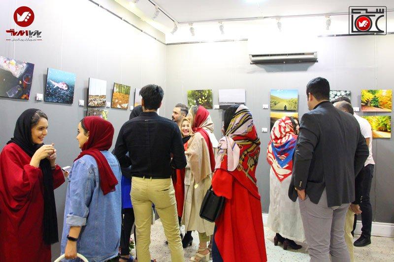 namayeshgah axasi honarjouyan pouyaandish zamin dar yek ghab 1 earth frame photography akkasi.art69 - نمایشگاه عکاسی زمین در یک قاب