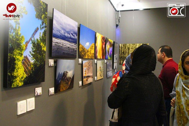 namayeshgah axasi honarjouyan pouyaandish zamin dar yek ghab 1 earth frame photography akkasi.art75 - نمایشگاه عکاسی زمین در یک قاب