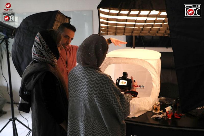 advertising photography akasi tablighati pouyaandish 4 - آموزش عکاسی تبلیغاتی