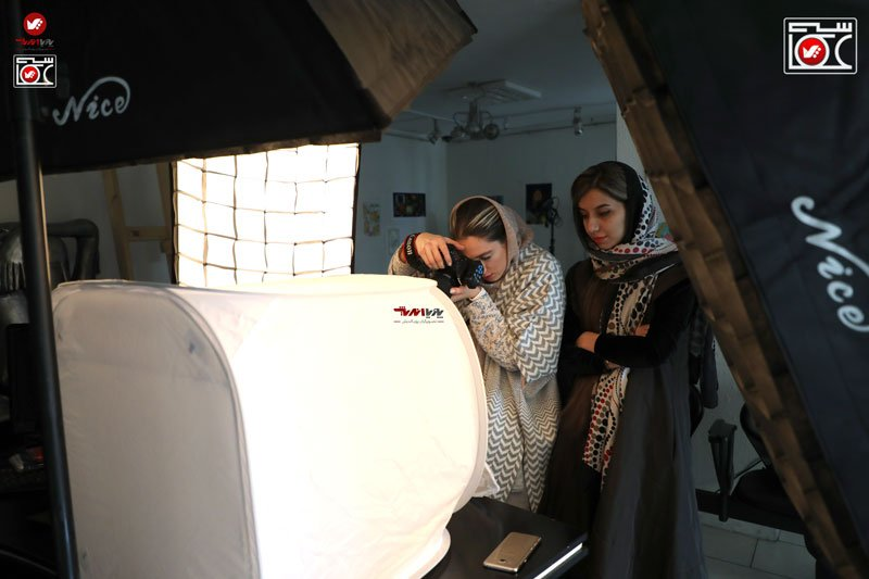 advertising photography akasi tablighati pouyaandish 5 - آموزش عکاسی تبلیغاتی